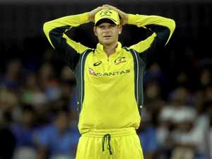 Smith laments wasted opportunities in India defeat