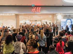 BREAKING: H&M reveals when its Rockhampton store will open