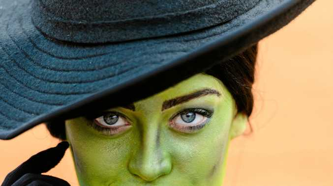 WICKED: Isabella Beutel is wicked