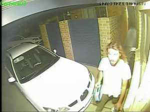Thief targets holidaymakers in Coffs Harbour