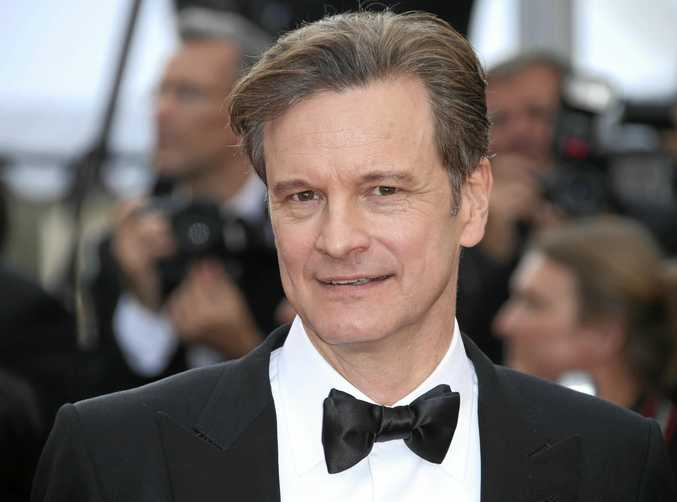 Colin Firth will still base his acting career in the UK and pay his taxes there but has taken up Italian citizenship because of the uncertainties created by Brexit.