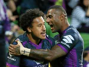 Storm star bears no grudge towards Cowboys