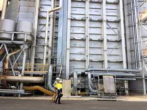 Govt quiet on gas fired Swanbank E costs amid supply crisis