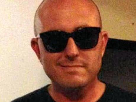 Gold Coast murder victim Shaun Barker :Photo Contributed