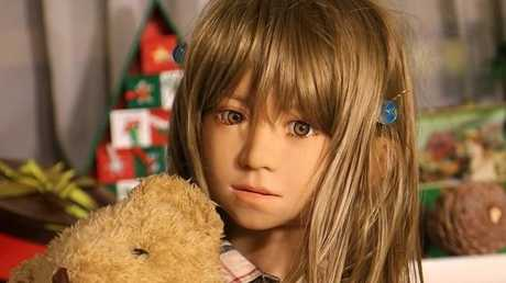 A Japanese company who is manufacturing child sex dolls says their product could be a valuable weapon in the fight against child sex abuse.