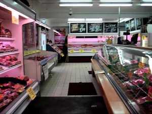 Local butcher wins best in region, third best in state