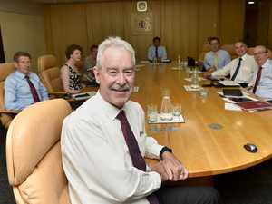 Former Toowoomba bank CEO takes up new role
