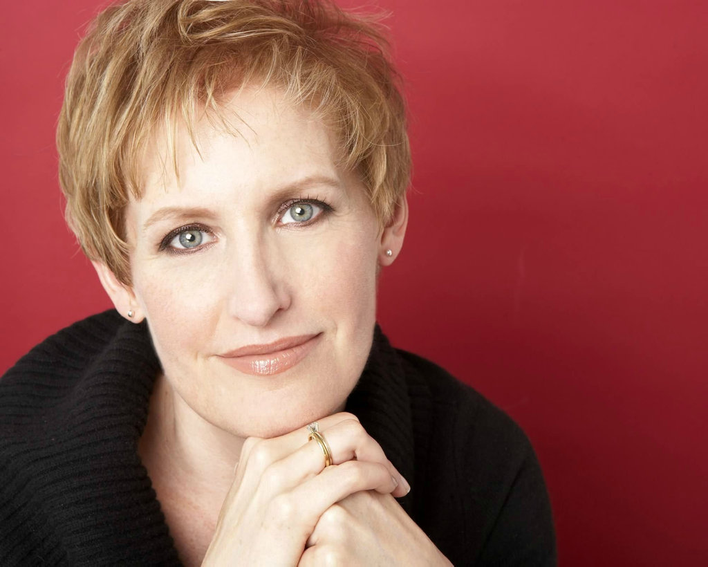 Broadway star Liz Callaway is coming to QPAC for two concerts. She will also mentor Queensland Conservatorium students.