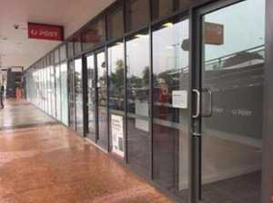 Toowoomba post office sale sounds too good to be true