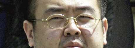 Kim Jong Nam, 46, was targeted Monday, Feb. 13, 2017, in the Kuala Lumpur International Airport, Malaysia, and later died on the way to the hospital.