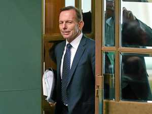 Abbott poses no credible plan with outdated attitude
