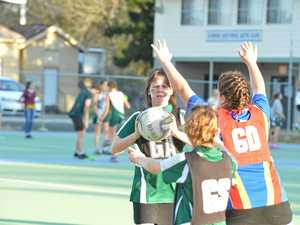 GALLERY: Gympie netball finals captured
