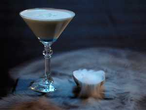 Coconut cocktail tips 70yo four times over the legal limit