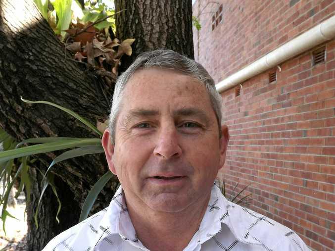 RVC's new deputy mayor Steve Morrissey. Photo Contributed