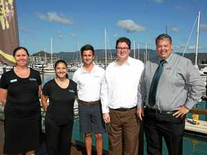 Federal Government kicks in for up-coming Whitsunday Clipper Carnival