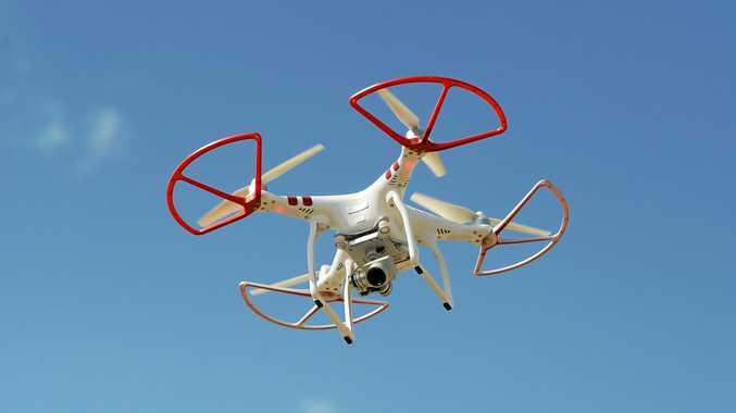 The community has an opportunity to have a say on future drone laws.