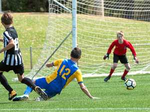 NNSW youth footballers face uphill battle at nationals