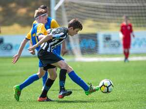 FFA Youth Championships for Boys