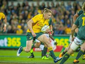 Reece ready to adapt to what Wallabies want
