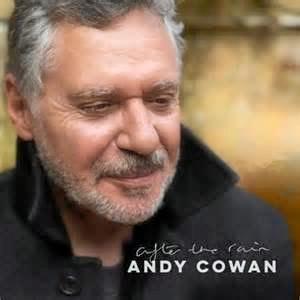 Andy Cowan.