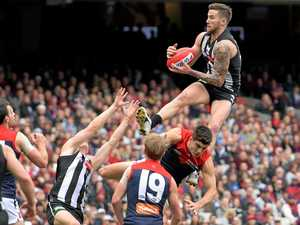 Howe was this not mark of year? asks Eddie McGuire