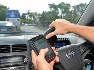 REVEALED: Worst cases of texting while driving on Coast
