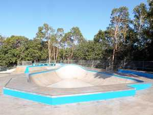 Party to celebrate skate park reopening