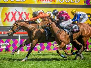 Taiko Boom wins at Grafton