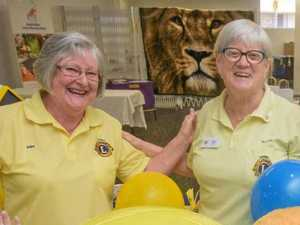 Yamba Lions Club eager to get back on track