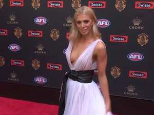 Brownlow Red Carpet