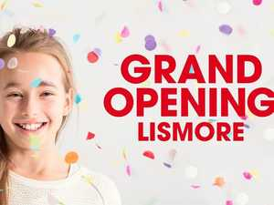 OPENING SOON: New bargain shop for Lismore Central