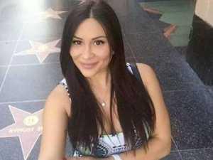GRUESOME DEATH: Horrific tale of Iana's Hollywood murder
