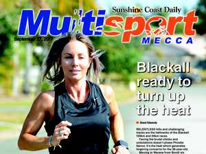 DOWNLOAD: September 27 Sunshine Coast Multisport Mecca