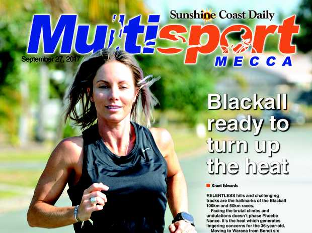 The Sunshine Coast Multisport Mecca edition for September 27 is available to download.