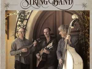 South Side Shindig is thrilled to present the legendary Tin Can String Band. After months of pleading we have managed to coax these boys down out of the hills.
