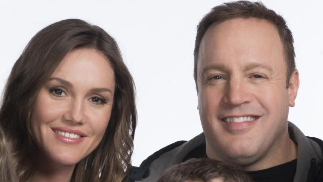 Kevin Can Wait lead actress Erinn Hayes was written out of the show swiftly.