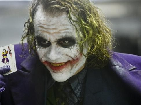 A real-life psychopath is not as easy to spot as The Joker from Batman.