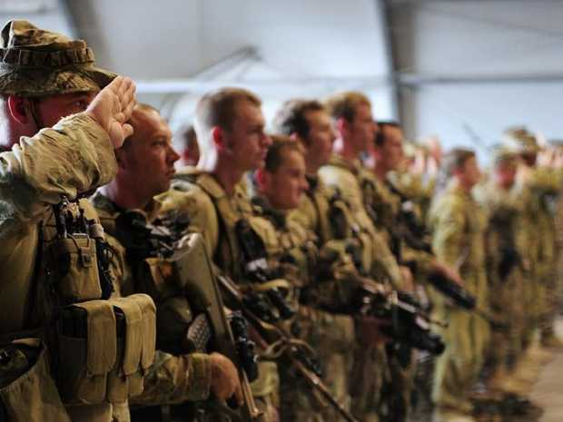 THE Department of Defence has played down the results of a survey which found workplace morale was low or moderate among more than half of personnel.