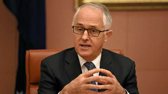 Prime Minister Malcolm Turnbull is the man behind brining Playboy magazine to Australia.