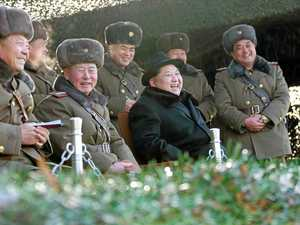 Final nail in Kim Jong-un's coffin