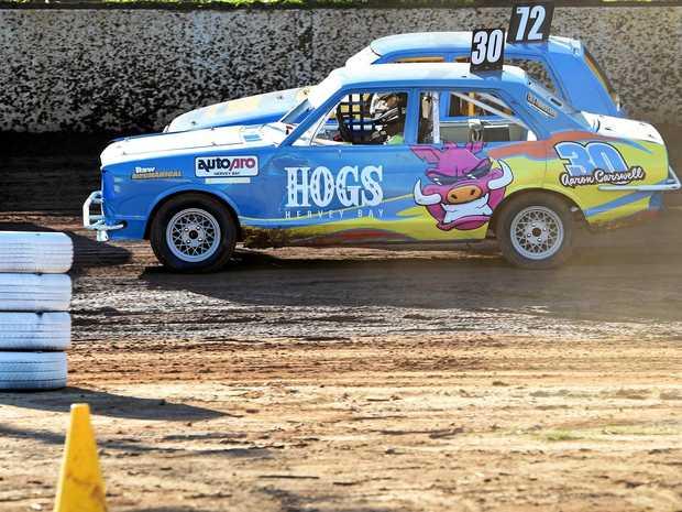 Maryborough Could Host Record Junior Sedans Title Fraser Coast