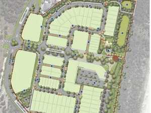 Casuarina residents appeased by future development