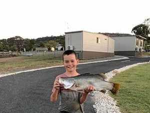 Fishing gears up ahead of comp