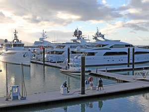 Proposal to axe tax on superyachts