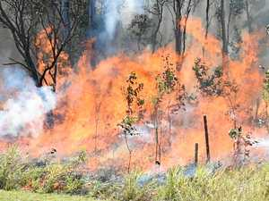 PREPARE: You need to be aware of these active fires