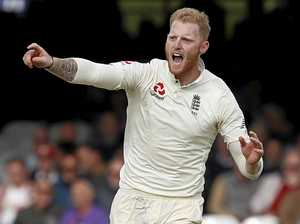 Stokes survives Ashes axe despite nightclub incident