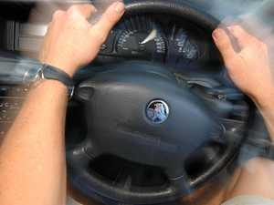 Road rage lands Gympie man $500 fine