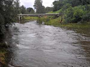 Respect the River campaign aims to prevent drownings