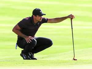 Jason Day seeking redemption at Presidents Cup