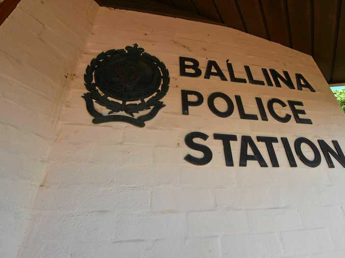 The man was charged at Ballina Police Station and will appear in court this week.